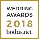 maestros de ceremonias premios 2018