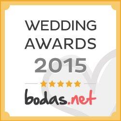 Oficiante juez de Boda y Maestro de ceremonias, ganador Wedding Awards 2015 bodas.net